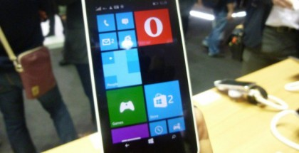 Opera Mini Preview Windows Phone Lumia 640 MWC2015_5
