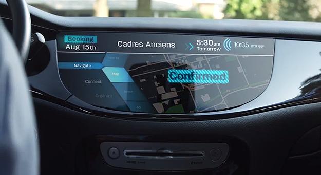 QNX esta presente en mas de 50 millones de automóviles