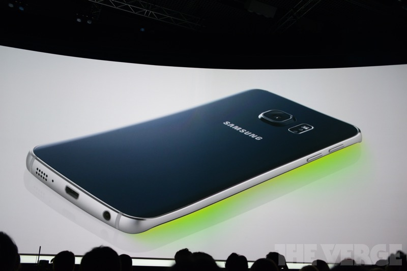 Samsung Galaxy S6 Edge (11)