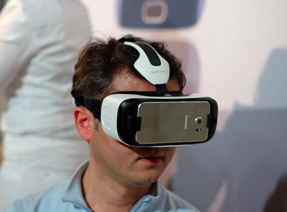 Samsung Gear VR4