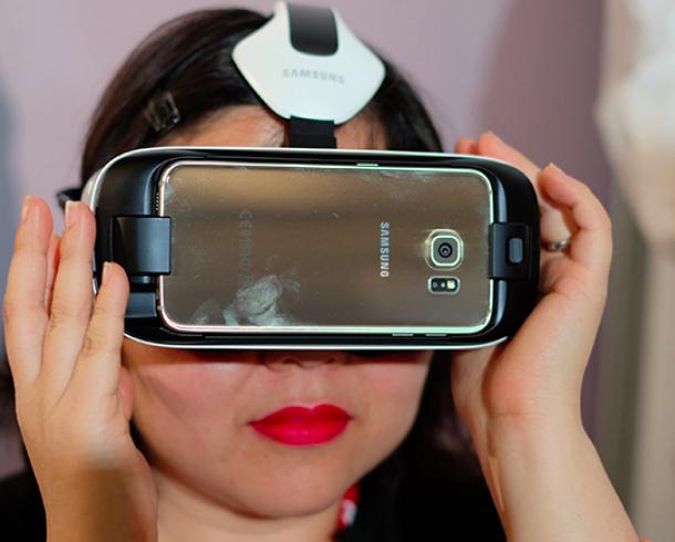 Samsung Gear VR5