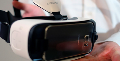 Samsung Gear VR6