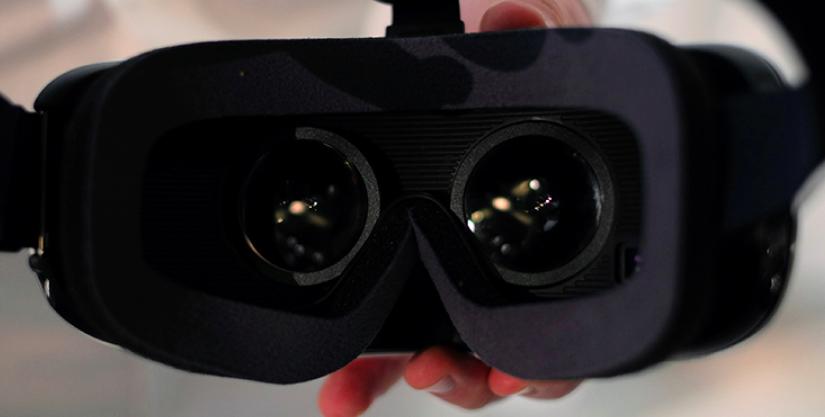 Samsung Gear VR8