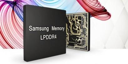 Samsung-LPDDR4-2