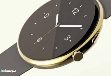 Samsung Tizen Round Smartwatch (1)