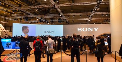 Sony MWC2015