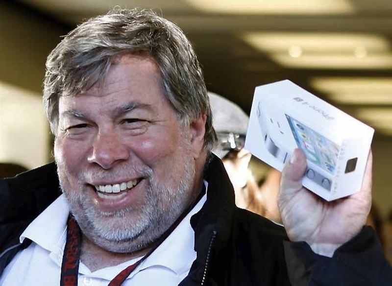 Steve-Wozniak-iPhone-4S