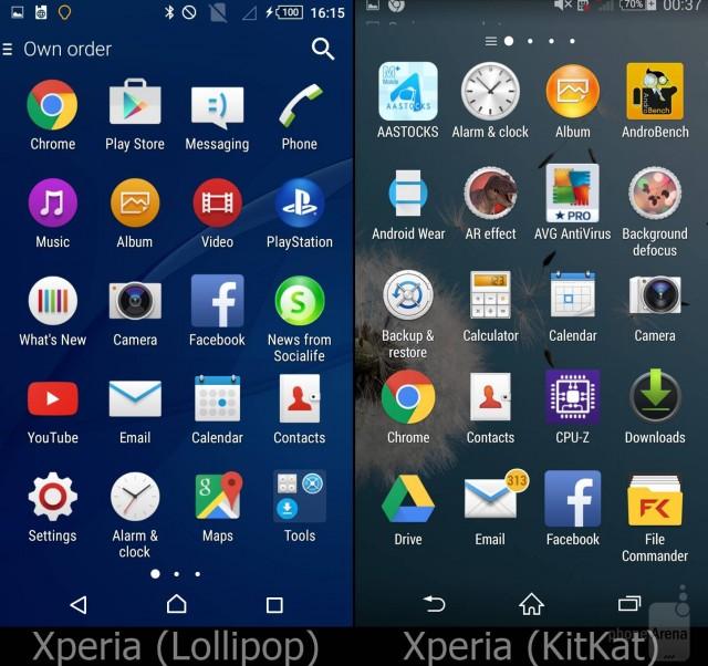 Xperia-Lollipop-vs-KitKat_3-640x602
