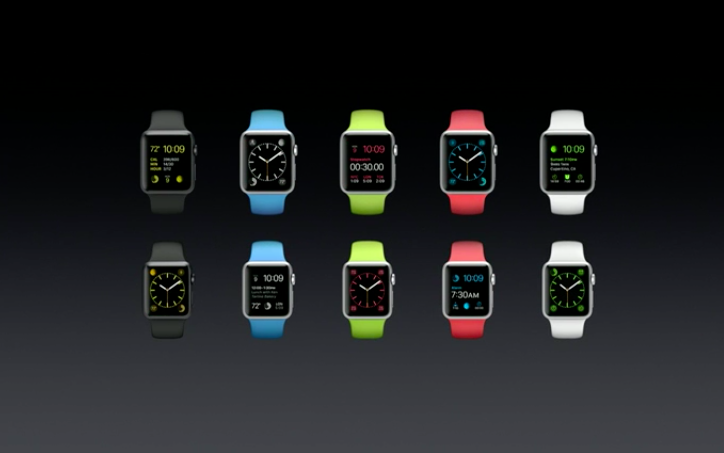 apple watch cook21