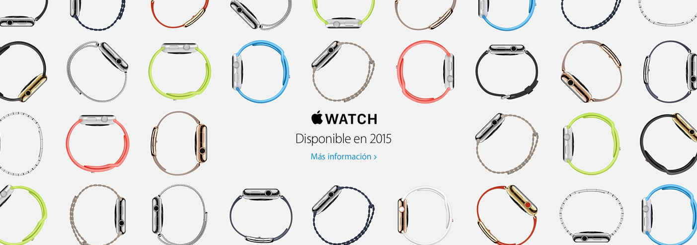 apple watch mx