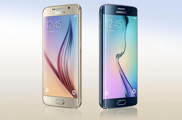 Galaxy S6 y Galaxy S6 edge con memoria LPDDR4 y UFS 2.0