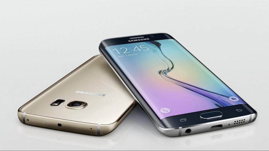 Se filtran más detalles de la versión phablet del Galaxy S6 Edge