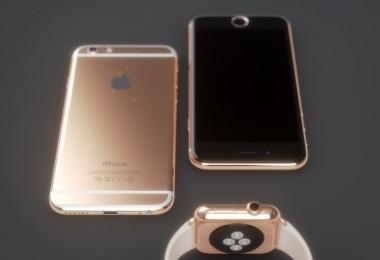 iphone rosado