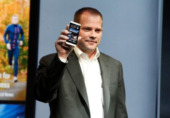 Jason Mackenzie asegura que HTC hará un anuncio enorme en marzo