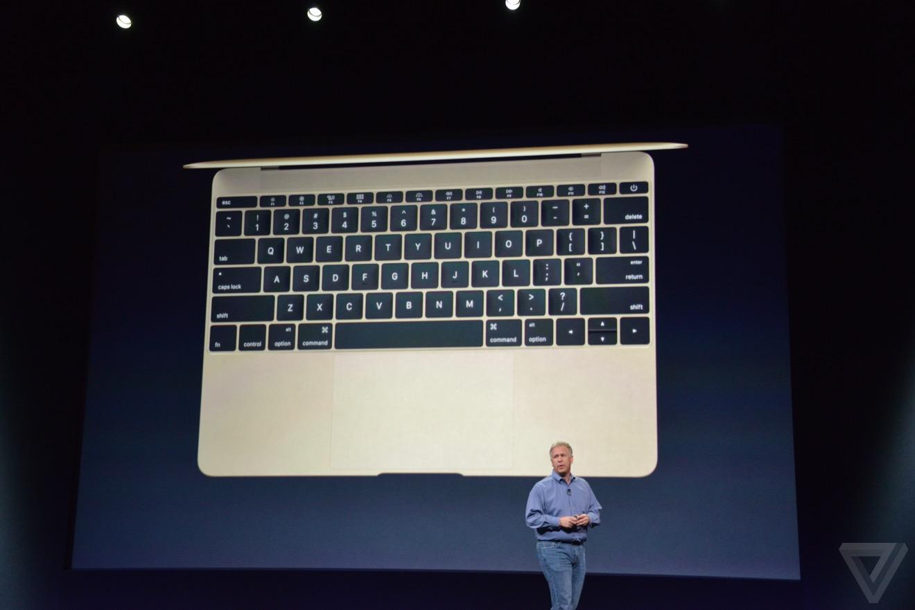 nueva macbook-teclado