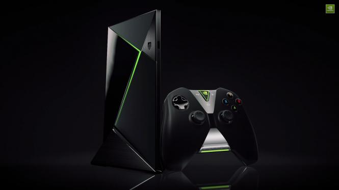 Consola Nvidia® Shield
