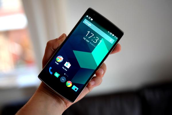 El OnePlus One fue un gran impulso para CyanogenMod