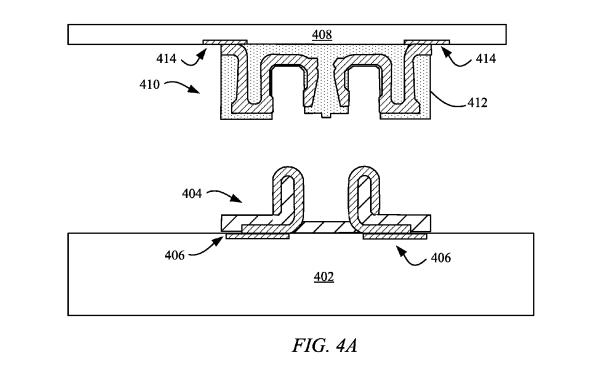 La patente de Apple permitirá tener las conexiones descubiertas y aun así tener protección contra agua