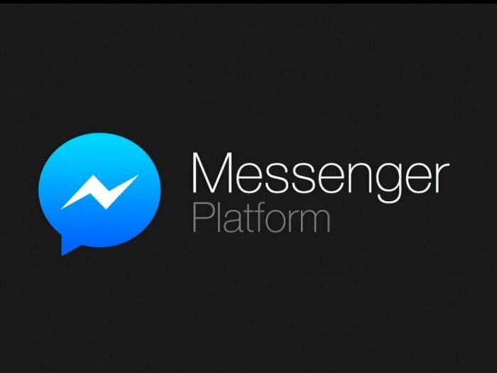 Messenger como plataforma tiene más de 700 millones de usuarios activos (foto: F8)