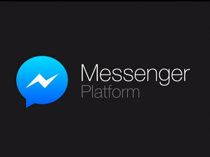 Messenger tan plataforma posee mas de 700 millones de usuarios activos (foto: F8)