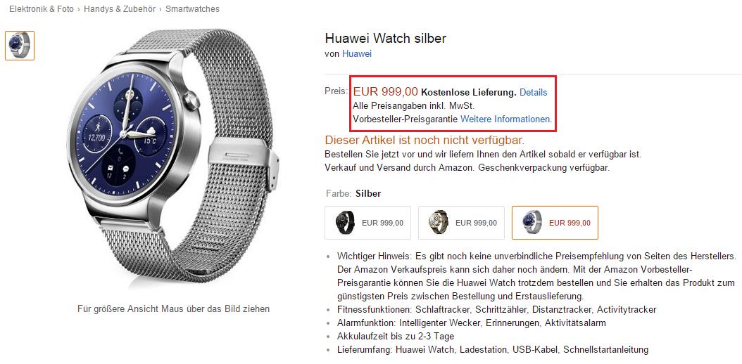precio-Huawei-Watch