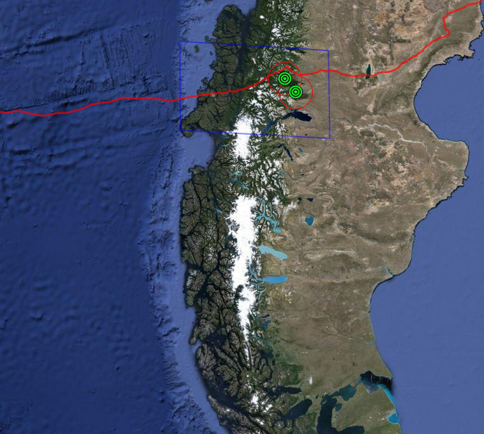 project loon Chile
