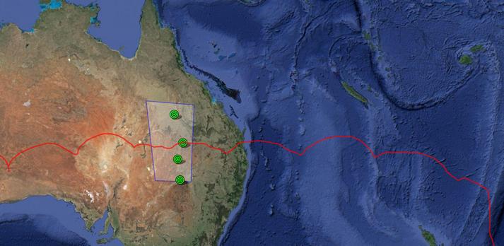 project loon australia