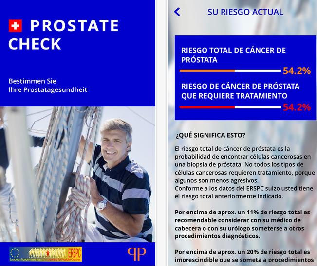 prostatecheck