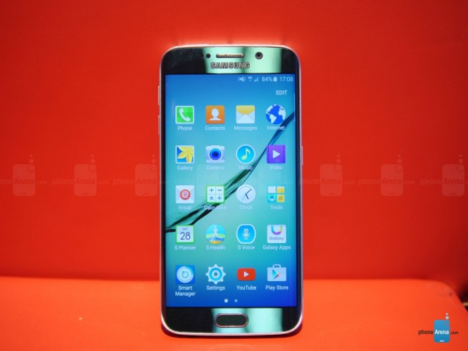 Samsung Galxy S6 Edge