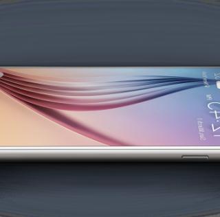 Samsung Galaxy S6 #MWC2015