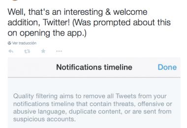 twitter herramienta analisis tuis