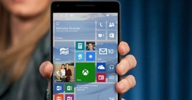 Actualizaciones de Windows 10 Mobile no dependerán de los operadores