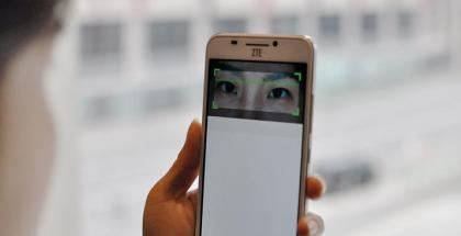 zte grand s3-eye verify mwc2015