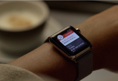 Apple Watch comercial2