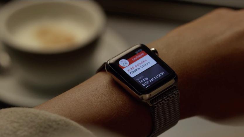 Apple Watch comercial2