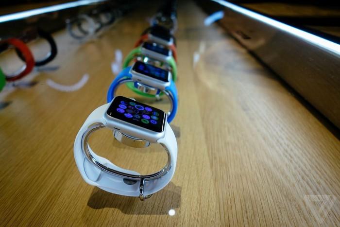 Apple Watch deportivo