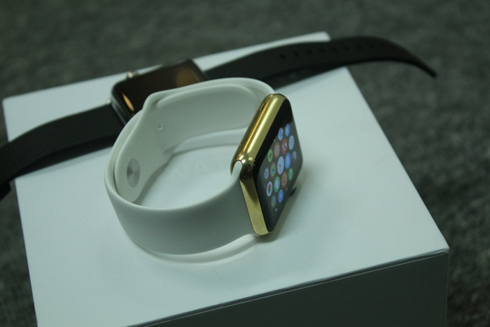 Apple watch oro karalux6