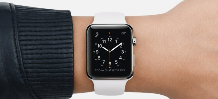 Apple watch videos