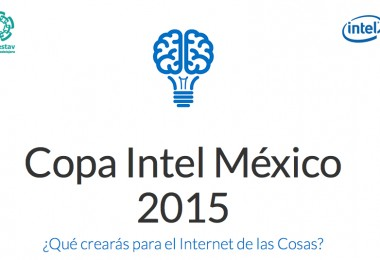 Copa Intel México 2015