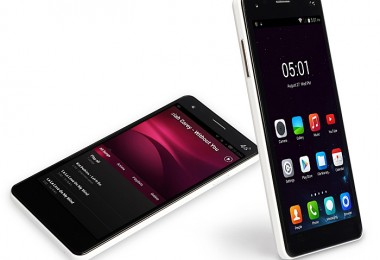 El Elephone 3000s llega en exclusiva con GearBest
