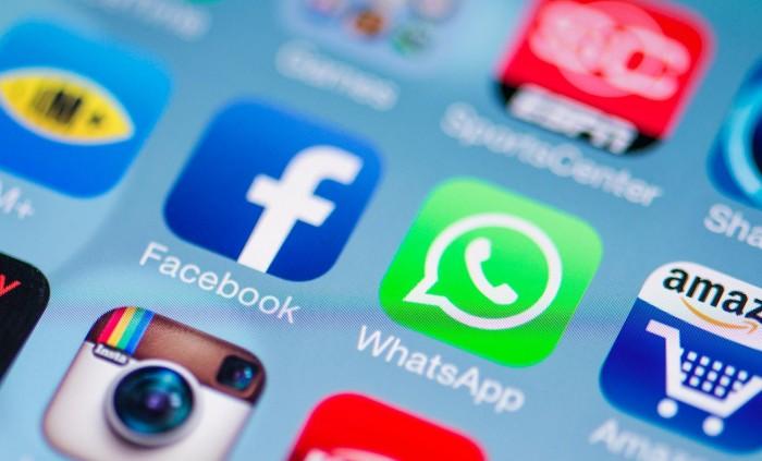 Se deja ver la primera integración entre Facebook y WhatsApp