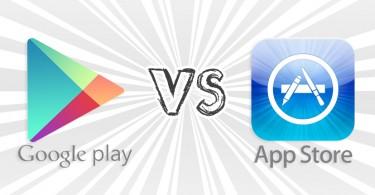 Google-Play-vs-App-Store