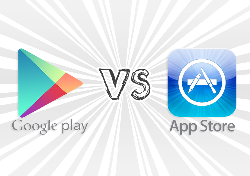 Google-Play-vs-App-Store