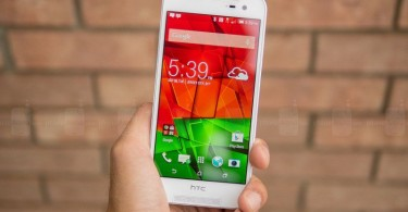 HTC Butterfly 2. Foto: Phone Arena.