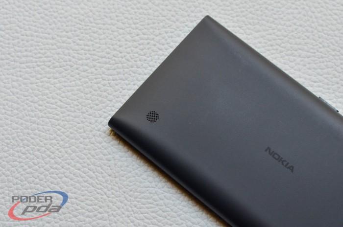 El audio y desempeño multimedia del Lumia 735 lo convierten en un buen dispositivo para consumir contenido (PoderPDA)