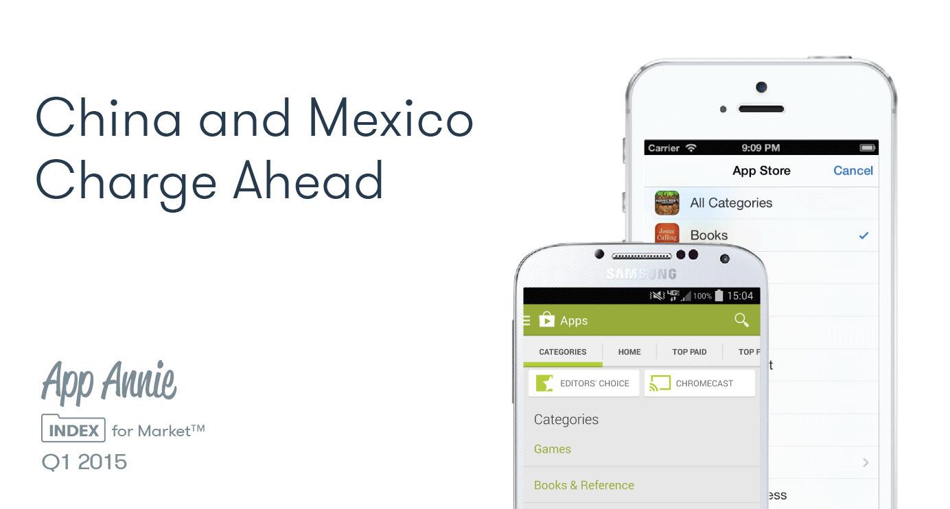 Mexico descargas google play