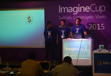 Microsoft Imagine Cup 2015-1JPG