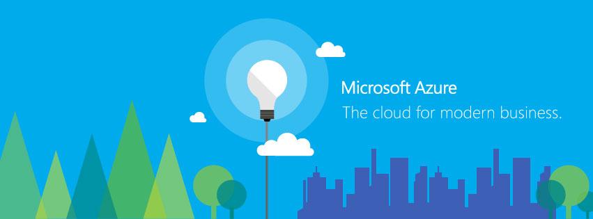 Microsoft-azure-cloud-computing
