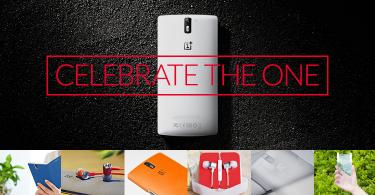 ¡Feliz cumpleaños, OnePlus One!