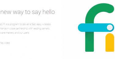Google por fin se convierte en OMV en Estados Unidos